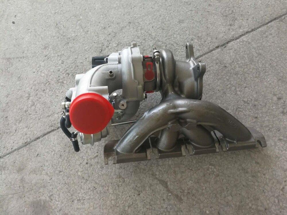 380hp blot sur k04 turbo kits pour vw mk5 mk6 ea888 moteur