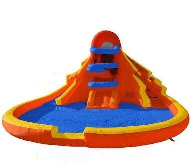 2017 Children inflatable pool slides hot sale inflatable water slides for sale