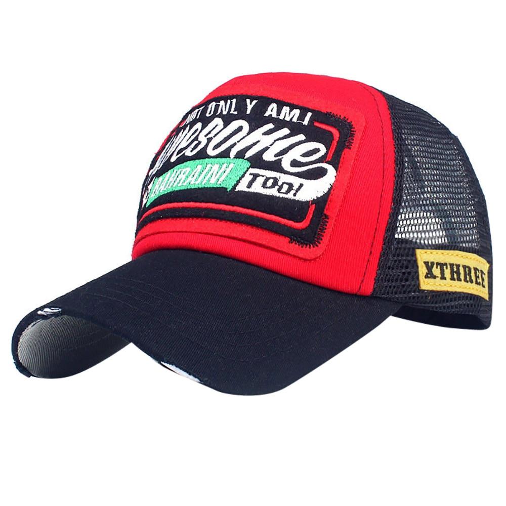 Женская вышитая Цветочная джинсовая кепка модный бейсбольный тропический шлем от солнца аксессуары casquette бейсбол - Цвет: A