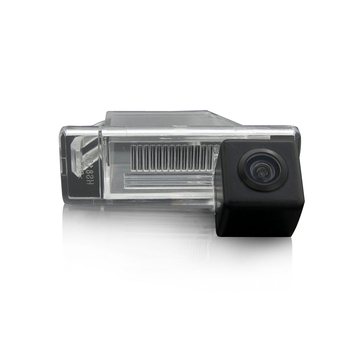 For Sony CCD Peugeot 307 Nissan Sunny Citreon C4 C5 Quatre Triomphe Car rear view reverse parking Camera back up for GPS image