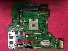 Laptop Motherboard MS-16GA Fit For MSI GE60 MS-16GA1 Motherboard DDR3 GT650M before send 100% TESED OK ms 7129 motherboard for 41t1121 only board 100