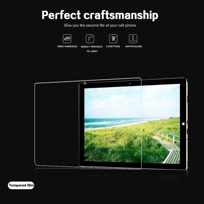 Tempered Glass Film For Teclast TBOOK 11 Dual Boot/OS 10.6