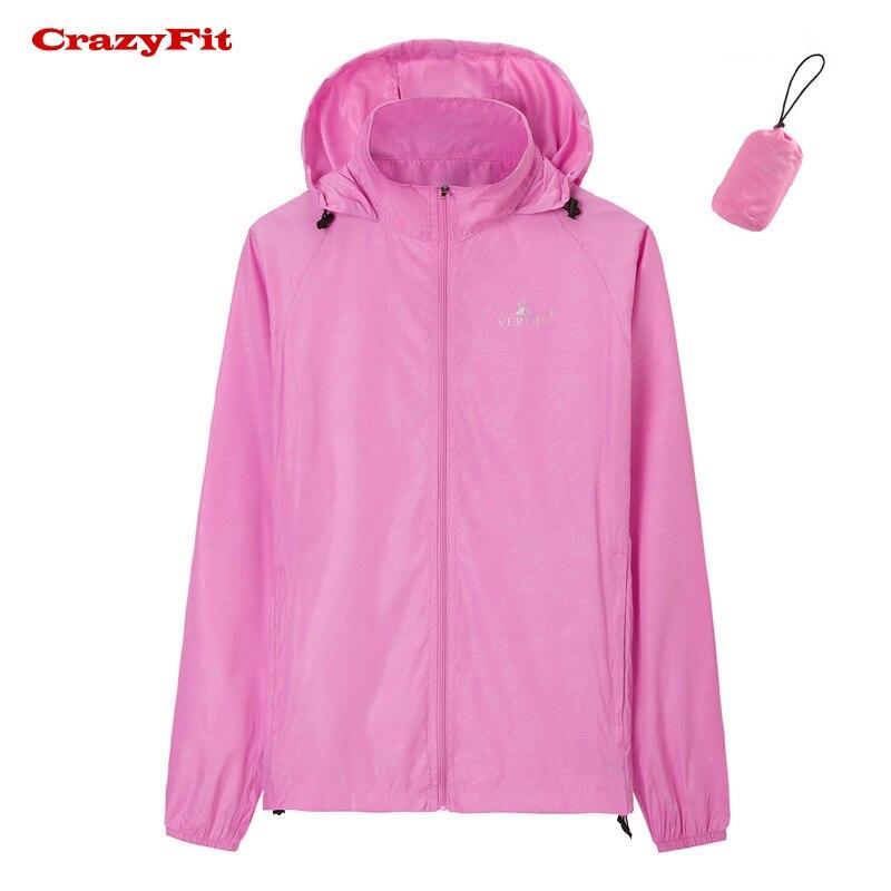 2674018519c13 2018 Running Jacket For Women Jackets Waterproof Plus Size Sportswear ...