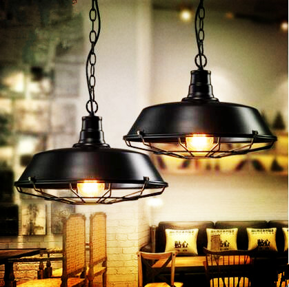 2pcs Nordic Style Loft Industrial Lamp Vintage Pendant Light Fixture Dinning Room Edison Retro Hanging Lamp Lampe Lamparas american style loft industrial lamp vintage pendant lights living dinning room retro hanging light fixtures lampe lighting