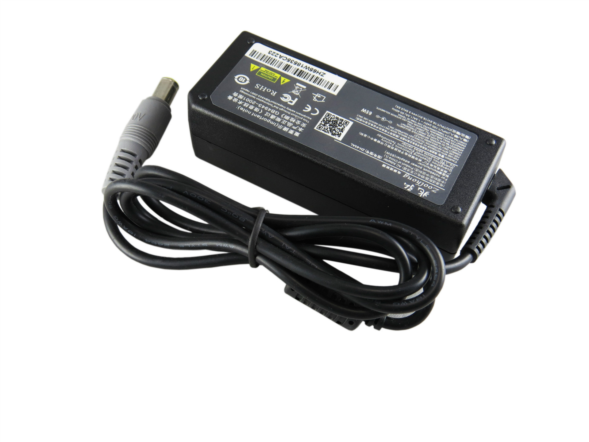 20 V 4.5A 90 W Laptop Ac Power Adapter Charger Untuk Lenovo R61 R61E T60 T61 X61 Sl400 X200 T410 8.0 Mm * 5.5 Mm