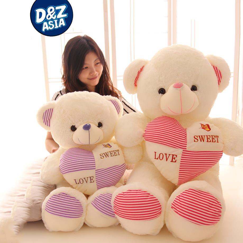Oversize Plush Giant Teddy Bears American Toys