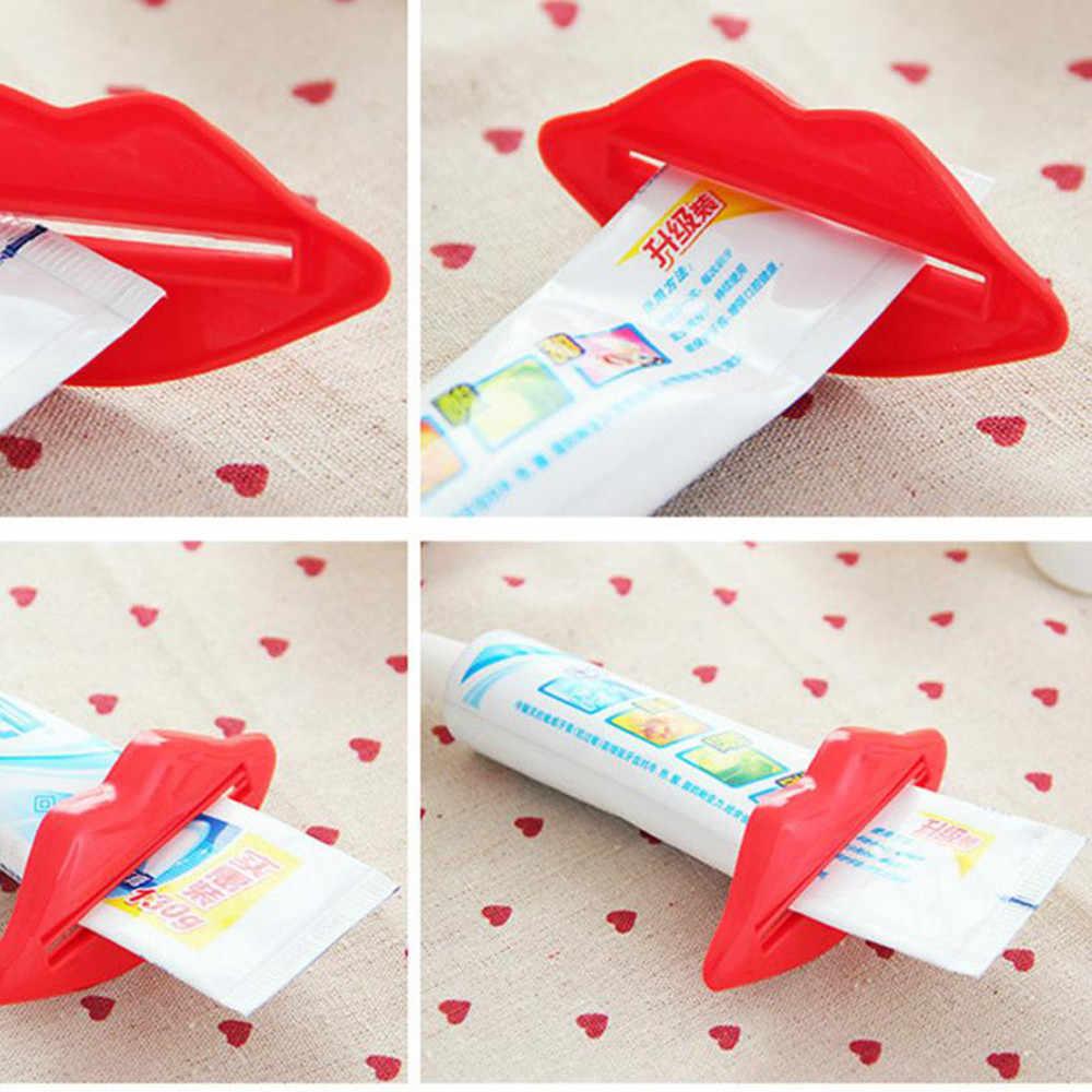 1 шт. 9,5*4 см многоцелевой креативный Многоцелевой экструдер для зубной пасты