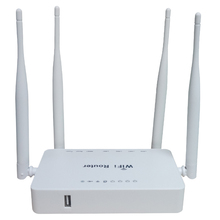 300Mbps Usb Modem Wifi-router Home Network Openwrt Router Support 3G E3372/E8873 And Keenetic Omni II