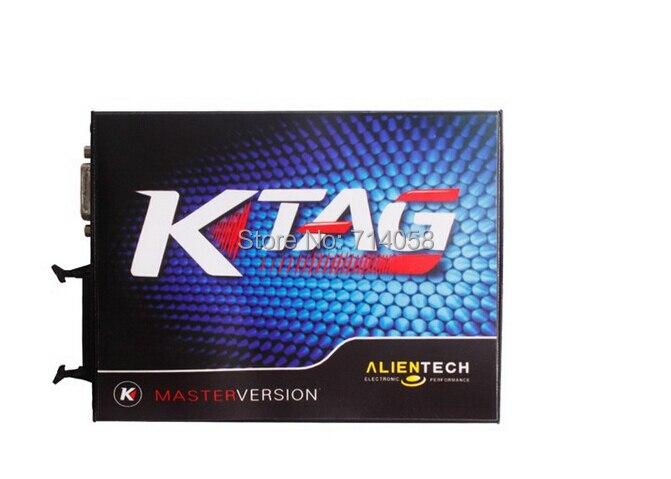 Новые поступления KTAG K-TAG ЭБУ инструмент последние версии программного обеспечения V2.06 KTAG K-TAG ЭБУ обновление онлайн