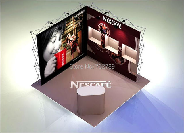 Exhibition Stand Accessories : Exhibition stand display exhibition booth advertising display