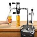 บ้าน PARTY ปั๊มเบียร์ TAP de-Foaming อุปกรณ์, 8 นิ้วเบียร์ Keg ปั๊มและขวดเบียร์ FILLER อุปกรณ์เบียร์ BREW สาย