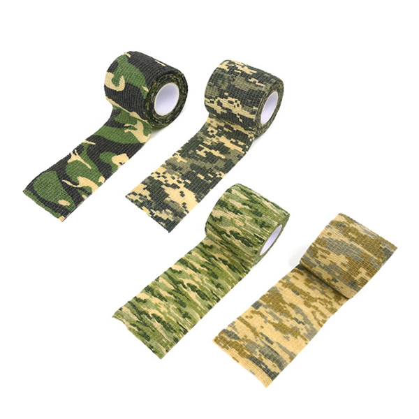 5*4.5m Camo Outdoor Hunting Camping Camouflage Stealth Tape Waterproof Wraps UD885*4.5m Camo Outdoor Hunting Camping Camouflage Stealth Tape Waterproof Wraps UD88