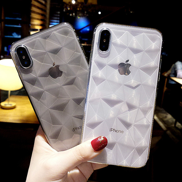 Case For Samsung Galaxy A6 A8 Plus 2018 J3 J5 J7 2017 S9 S8 Plus S7 Edge Grand Prime Note 8 Cases Luxury 3D Diamond Soft TPU