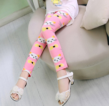 Pants for girls high quality 2-7years