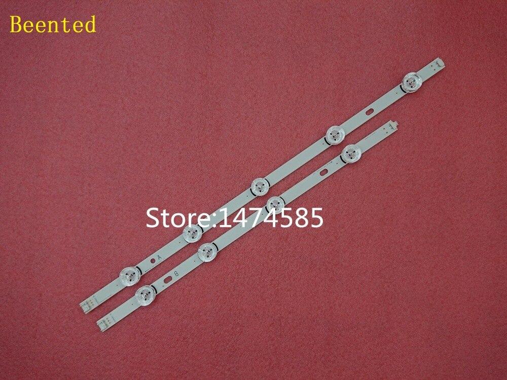 Új 9 LED-es 980 mm-es LED háttérvilágítás szalag 47 hüvelykes - Játékok és tartozékok