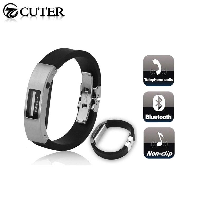 2015 Fashion Sport Men/Women <font><b>Bluetooth</b></font> <font><b>Bracelet</b></font> Watch <font><b>Vibration</b></font> Alert Caller <font><b>LCD</b></font> Display Smart Wristwatches relogios For Phone