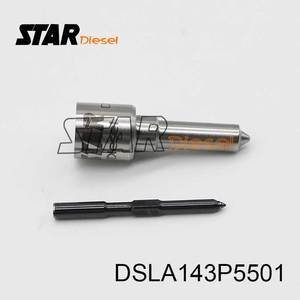 Common Rail Pump Injectors DSLA 143P5501 (0 433 175 501), Diesel Nozzle DSLA 143 P5501 And DSLA 143P 5501 For 0445120212