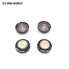 5pcs/lot New Ultra-thin Mini speaker 8 ohms 0.25 watt 0.25W 8R Diameter 21MM 2.1CM thickness 7MM