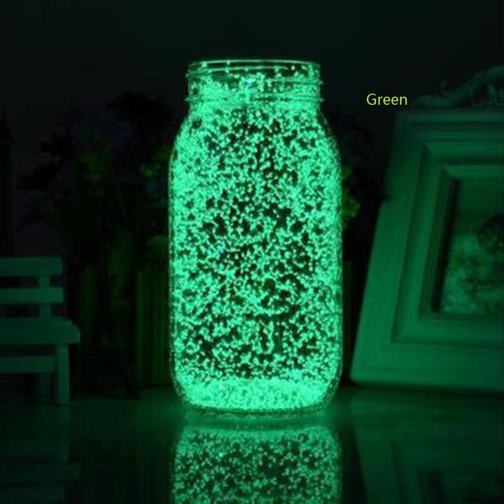 гравий камень; светящиеся в темноте материалы; бутылки магии трюк; Материал:: Глина;