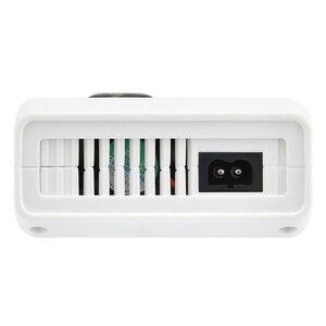 Image 5 - 200 w 수정 된 사인파 자동차 인버터 dc 12 v ac 220 v 휴대용 어댑터 수정 된 사인파 자동차 전원 공급 장치 보호
