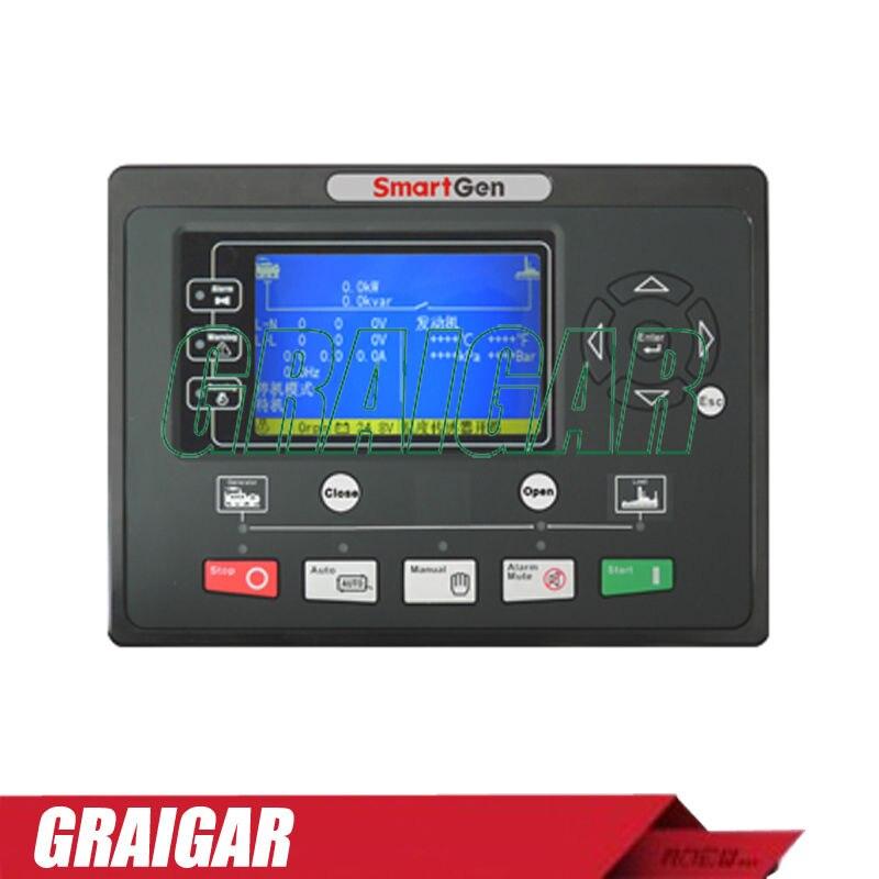 Nouveau contrôleur de groupe électrogène Smartgen HGM9310MPU