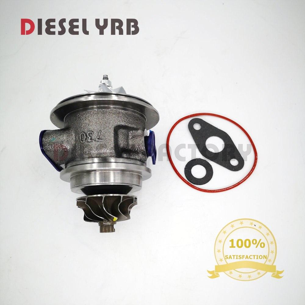 Car turbocharger kit core TD02 49173-07507(8) / 49173-137034 / 49173-56201 for Peugeot 207 307 1.6 HDICar turbocharger kit core TD02 49173-07507(8) / 49173-137034 / 49173-56201 for Peugeot 207 307 1.6 HDI