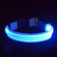 Buy  bon Lighting Spot Necklace Dog Accessories  online