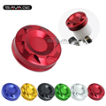 6color For BMW S1000R HP4 S1000RR 2010-2016 11 12 13 14 15 Motorcycle Front Brake Master Cylinder Fluid Reservoir Cover Cap
