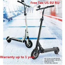 2018 RUIMA mini 4 непромокаемая версия 48 В 15.6A BLDC Концентратор мощный скутер сильный Мощный электрический самокат