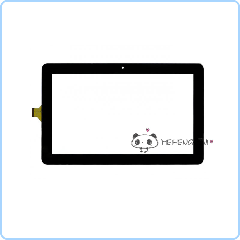 все цены на New 10.1 inch touch screen Digitizer For Impression Impad 1006 tablet PC free shipping онлайн
