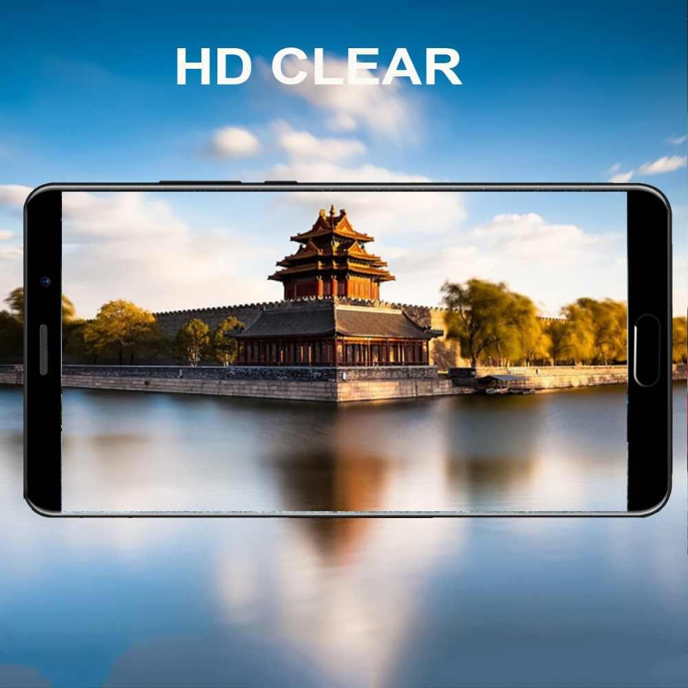 9D Yumuşak Hidrojel Ön koruyucu film Için Xiaomi 9 Mi9 SE Tam Kapsama Ekran Koruyucu için Nano film Değil Cam