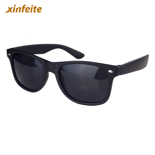Super Cool Unisex Men's Women's fashion Polarized UV Protect Resin Lens Driving Sunglasses Glasses