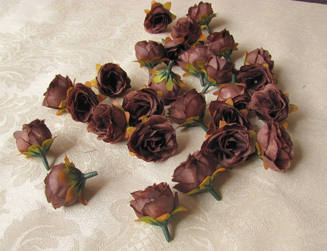 Solid Rose Sutra warna