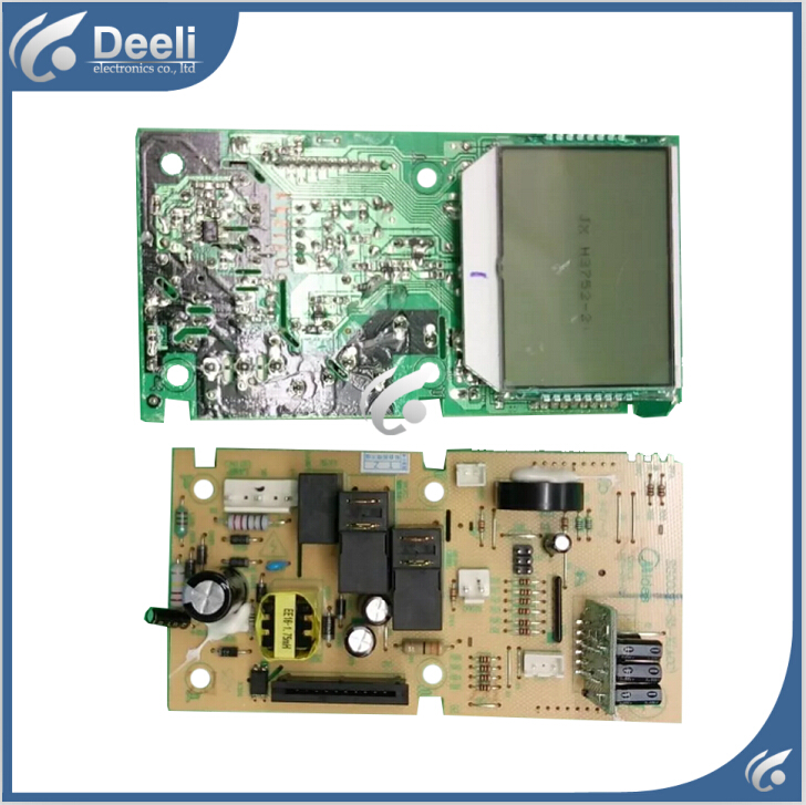 Free shipping 95% New original for Midea Microwave Oven computer board EGXCCE7-S2-K EG823MF7-NRH3 mainboard on sale microwave oven parts used quality computer control board egxcca4 01 k egxcca4 06 k emxccbe 06 k