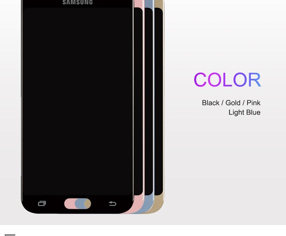 HTB1q3vgajzuK1RjSspeq6ziHVXaG Adjustable LCD Galaxy J530 2017 For Samsung J5 2017 Display Touch Screen Digitizer J5 Pro J530 J530F LCD 5.2'' inch