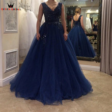 QUEEN BRIDAL Custom Made Ball Gown Party Dress Evening Gown