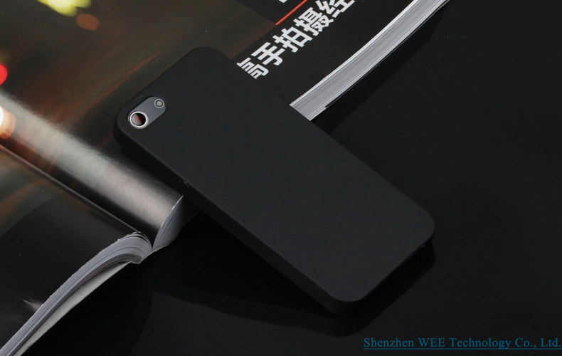 اغلفة هاتف من AKABEILA لهواتف ابل ايفون 5 5s 5G 55S ايفون SE 6C iPhone55s اغلفة اسكان بلاستيك مطفي لحقيبة iPhone5