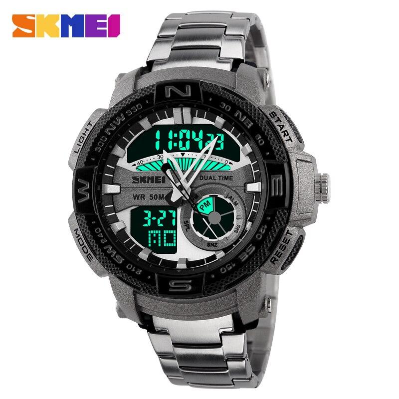 Купить наручные Спортивные часы с пульсометром и