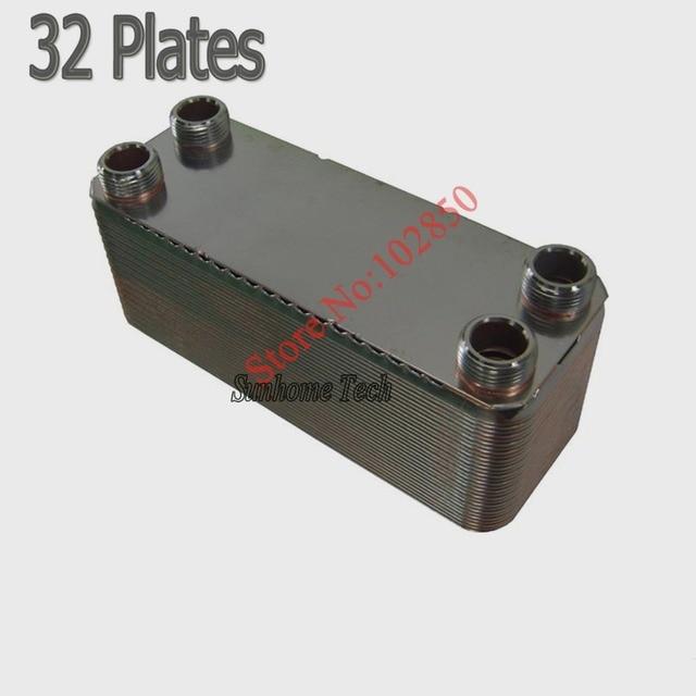 Купить пластины для пластинчатого теплообменника Паяный пластинчатый теплообменник SWEP DS500 Железногорск