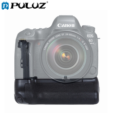 PULUZ Vertical Camera Battery Grip for Canon EOS 6D Mark II