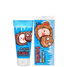 ELIZAVECCA Hell-Pore Vitamin Bright Turn Peeling Gel 150ml Face Cleanser Natural Exfoliating Facial Whitening Brightening Skin недорого