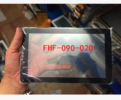 Novo original de 9 polegada tablet tela de toque capacitivo FHF-090-020 frete grátis