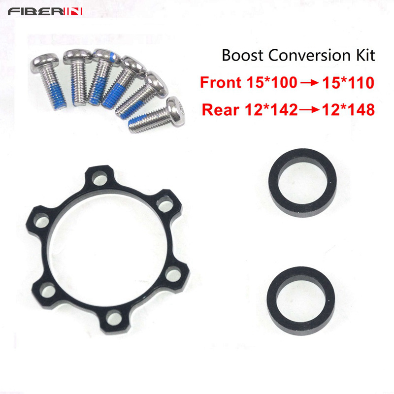 Cycling Boost Hub Conversion Kit   Boost Hub Adapter for 148mm Boost type frame