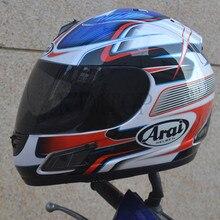 Шлем Rx 7 Rr5 Doohan мотоциклетный шлем, шлем для бега, шлем для гонок, шлем для мотокросса