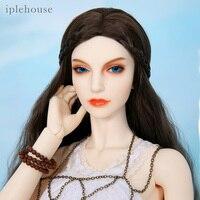 Iplehouse виз Карина IP BJD куклы 1/3 Мода Высокое качество Смола Рисунок Игрушки для девочек best подарки на Рождество Dollshe