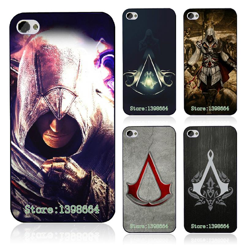 coque assassin's creed iphone 6