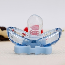 Baby Pacifier Silicone Baby Nipples Baby Pacifier Care With Child Baby Accessory B116