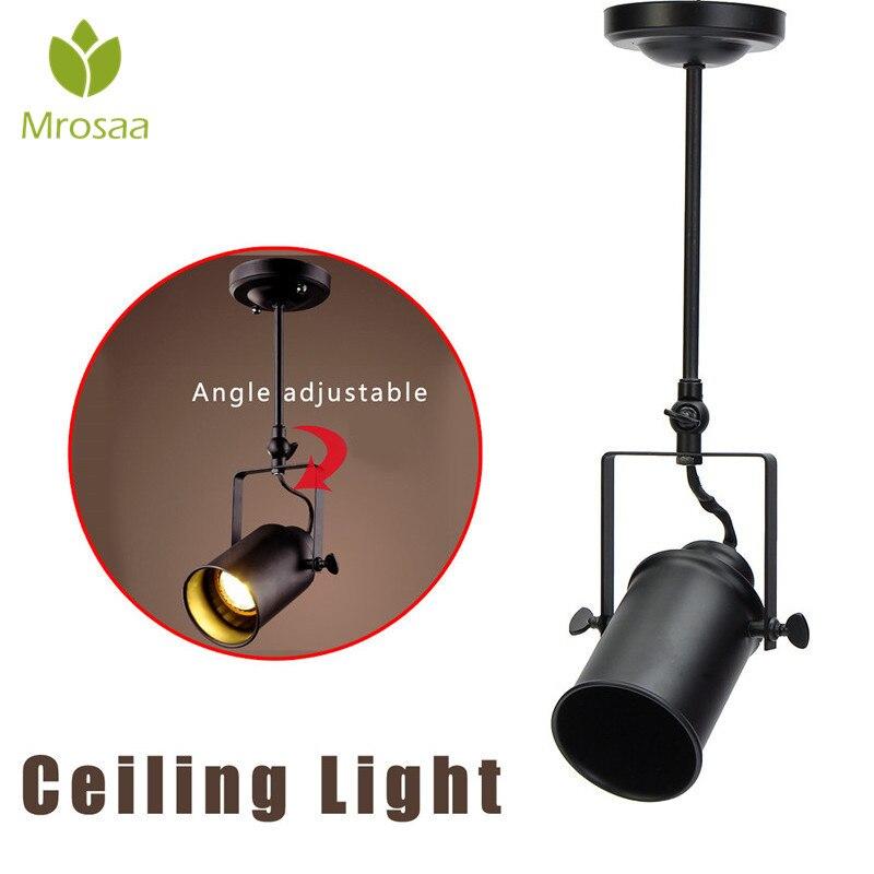Aliexpress.com : Buy Industrial Vintage Loft Pendant Light