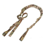EMERSON Tactical Military Quick Adjust 2 Point Sling For Airsoft Gun Army Gear Paintball Gun Sling