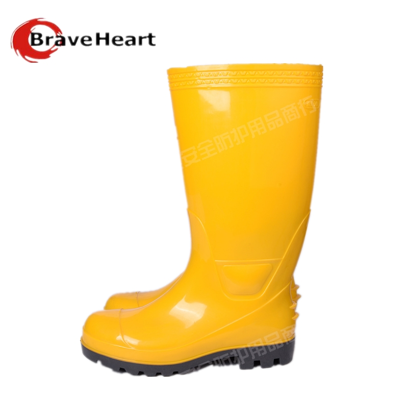 Cheap Yellow Rain Boots - Boot Hto